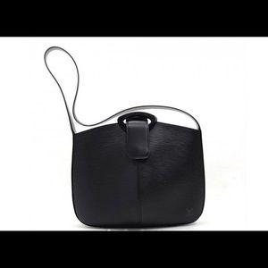 Louis Vuitton Epi Leather Reverie Handbag